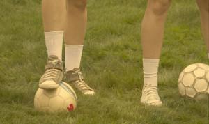 Oldschoolfeetball